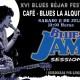 Blues jam Alquitara